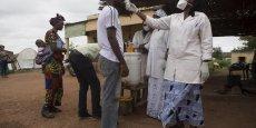 La fièvre hémorragique aura causé au total six décès dans le pays, où plus de 300 patients ont été un moment placés sous surveillance.