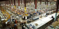 L'usine Cepovett de Madagascar
