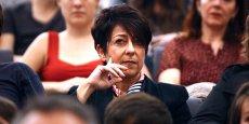 Catherine Lemorton ne sait pas encore si elle votera la confiance au gouvernement Valls II.