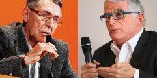 Claude Ducert et Pierre Cohen s'opposent sur le dossier du CEA-Tech