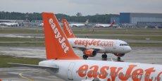 À Toulouse comme ailleurs, Easyjet a tiré profit de la grève des pilotes d'Air France
