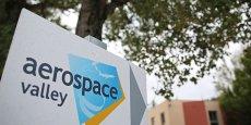 Le siège d'Aerospace Valley, à Toulouse