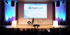 Le premier FailCon sera organisé à Toulouse le 20 novembre. ©photo FailCon / françois-eventpixr.net