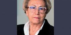 Évelyne-Jean Baylet a dirigé le groupe La Dépêche pendant 36 ans