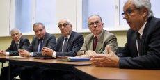 Les assises régionales de la commande publique étaient organisées ce mercredi à Toulouse.
