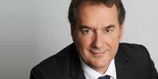 Luc Laventure, le président d'IMP.