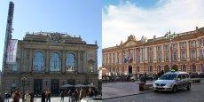 Montpellier ou Toulouse, quelle sera la capitale de la future région Midi-Pyrénées/Languedoc-Roussillon ?