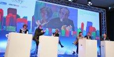 Le 1er forum Smart City avait été organisé par La Tribune en 2015