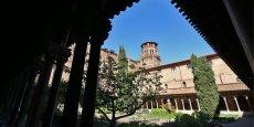 Le musée des Augustins à Toulouse enregistre près de 167 000 visiteurs en 2017.