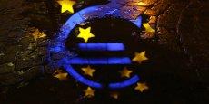 La croissance reste faible en zone euro