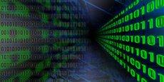 La future war room pourra analyser les attaques informatiques.