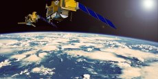 Airbus Space Systems a vendu 913 satellites en 2015