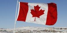 Le Canada souffre de la chute des cours du pétrole. La prévision de croissance du PIB en 2015 a été abaissée à 2,1% contre 2,4% précédemment.