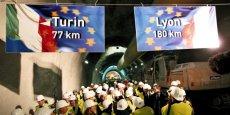 Parmi les dossiers de corruption que traite Anticor 69, celui du Lyon-Turin est l'un des plus sensibles.