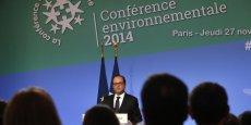 François Hollande, le futur maître de cérémonie de la COP21 - qui sera aussi à Davos ainsi que la ministre de l'Écologie, Ségolène Royal - a pris la mesure du problème et le projet à bras-le-corps. Avec pas moins de 20.000 délégués, 20.000 invités et 3.000 journalistes pour couvrir l'événement, ce sera, rappelle-t-il, « la plus grande conférence diplomatique jamais organisée à Paris ».