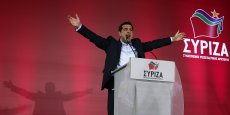 Alexis Tsipras pourrait devenir le nouveau premier ministre grec