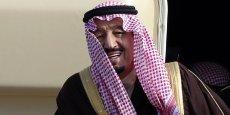 Le prince Salmane a multiplié les visites en Occident et en Asie au cours des précédentes années.