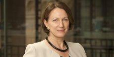Inga Beale, est depuis le 1er janvier 2014 a première femme à diriger le Lloyd's de Londres, marché tricentenaire de l'assurance.