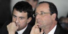 En janvier, 29% des Français se déclarent satisfaits de François Hollande comme président de la République (4% très satisfaits, 25% plutôt satisfaits), mais 70% restent mécontents (41% plutôt mécontents, 29% très mécontents)