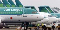 Le groupe aérien hispano-britannique a promis que Aer lingus pourrait continuer à fonctionner en tant que compagnie distincte avec sa propre marque et à fournir des liaisons avec l'Irlande, un point important pour le gouvernement irlandais.