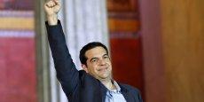 Alexis Tsipras, opposant chevronné à l'austérité au pouvoir en Grèce, a remporté les élections législatives grecques, dimanche 25 janvier.