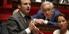 Quel est le véritable enjeu de la loi portée par Emmanuel Macron ?