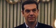 Alexis Tsipras (Syrisa) retrouvera t-il son poste de Premier ministre à l'issue des élections législatives grecques?