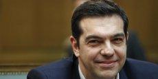 Alexis Tsipras tente de calmer le jeu avec ses partenaires européens.