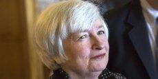 Janet Yellen ne donnera pas de conférence de presse suite à la réunion de la Fed qui a abouti au statu quo.