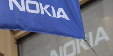 Les actionnaires d'Alcatel-Lucent détiendront 33,5% du capital de Nokia Corporation.