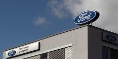 Avec l'ouverture de ses brevets sur la voiture électrique à la concurrence, Ford espère le développement de ces technologies alternatives dans le secteur de l'automobile.
