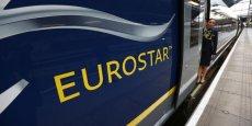 Les autres actionnaires d'Eurostar sont la SNCF française , avec 55%, et l'État belge, qui détient le solde de 5%.