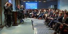 La soirée de lancement du Book Éco 2015 a réuni près de 200 personnes
