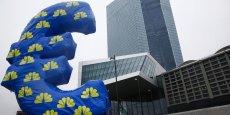 La BCE donne un filet de sécurité à la Grèce