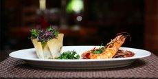 La Ville rose compte désormais cinq restaurants étoilés.