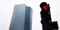 La BCE a coupé l'accès normal des banques grecques aux refinancements