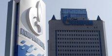 La décision de poursuivre Gazprom pourrait susciter une réaction politique très dure de la part de la Russie.