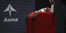 Aena gère 46 aéroports espagnols, mais possède également une participation dans l'aéroport londonien de Luton, et dans des infrastructures en Amérique Latine.