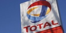 Total n'a pas encore confirmé la présence de personnel sur le site pétrolier.