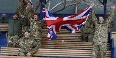 Constituée d'environ 1.500 personnes, militaires de carrière et réservistes, la 77e brigade sera basée au sud de l'Angleterre.