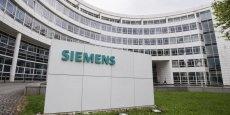 Candidat malheureux à l'été 2014 au rachat du français Alstom,Siemensa décidé de se désinvestir de certaines activités.
