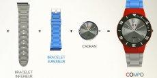 Produire les pièces interchangeables en France grâce à l'impression 3D, c'est le prochain challenge de U-Switch