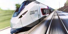 Keolis et RATP Dev ont choisi les trains Coradia Liner d'Alstom qui seront adaptés à la clientèle aéroportuaire