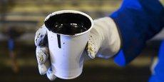 Le niveau de remplissage des cuves de pétrole américaines est anormalement élevé.