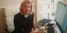 Françoise Nicoulet est la nouvelle présidente des CCEF L-R