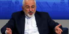 Hasan Rohani, président iranien