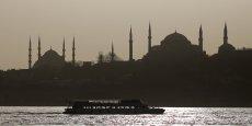 Paris a également demandé d'inscrire à l'ordre du jour la lutte contre le financement du terrorisme, un sujet sensible pour la Turquie compte tenu de ses frontières avec la Syrie et l'Irak.
