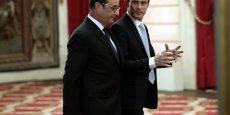 François Hollande et Manuel Valls sont en rechute dans le baromètre de popularité