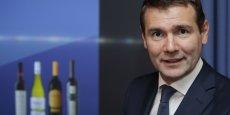 Depuis le décès de Patrick Ricard en 2012, Pierre Pringuet a pris soin de former le neveu de l'ancien patron à la tâche de directeur général.