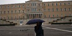 Les créanciers de la Grèce se sont mis d'accord sur un plan.